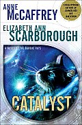 Catalyst: A Tale of the Barque Cats Cover