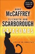 Catacombs Baroque Cats 2