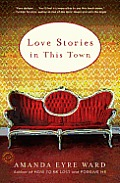 Love Stories in This Town Cover