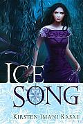 Ice Song Cover