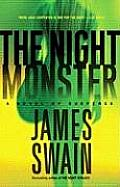 The Night Monster: A Novel of Suspense Cover