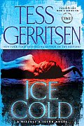 Ice Cold: A Rizzoli and Isles Novel Cover