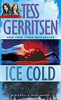 Ice Cold: A Rizzoli & Isles Novel Cover