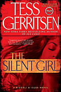 Silent Girl A Rizzoli & Isles Novel