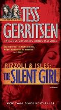 The Silent Girl: A Rizzoli &amp; Isles Novel (with Bonus Short Story Freaks) Cover