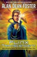 Flinx Transcendent: A Pip &amp; Flinx Adventure Cover