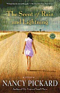 The Scent of Rain and Lightning: A Novel Cover