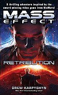 Retribution Mass Effect
