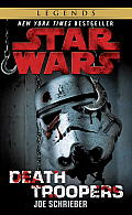 Star Wars: Death Troopers (Star Wars Star Wars) Cover