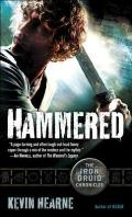 Hammered Cover