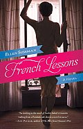 French Lessons: A Novel Cover