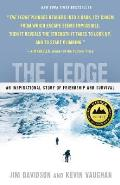 The Ledge: An Inspirational Story of Friendship and Survival Cover
