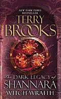 Witch Wraith The Dark Legacy of Shannara 3