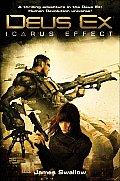 Icarus Effect Deus Ex