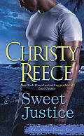 Sweet Justice: A Last Chance Rescue Novel Cover