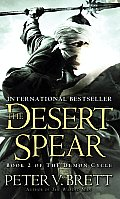 Desert Spear Demon Cycle 02