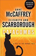 Catacombs: A Tale of the Barque Cats Cover