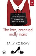Late Lamented Molly Marx