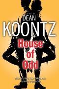 Odd House of Odd