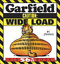 Garfield Caution Wide Load His 56th Book