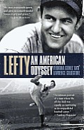 Lefty: An American Odyssey Cover