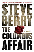 Columbus Affair A Novel