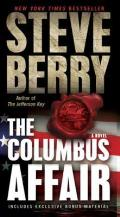 The Columbus Affair: A Novel: A Novel Cover