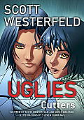 Uglies: Cutters (Uglies Graphic Novels) Cover
