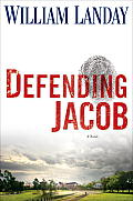 Defending Jacob: A Novel Cover