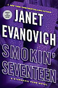 Smokin' Seventeen (Stephanie Plum Novels) Cover