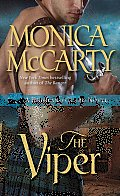 The Viper (Highland Guard Novels) Cover