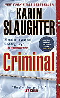Criminal A Novel
