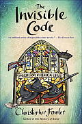 Invisible Code A Peculiar Crimes Unit Mystery