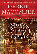 Angels at the Table: A Shirley, Goodness, and Mercy Christmas Story Cover