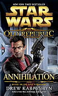 Annihilation Star Wars The Old Republic