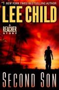 Second Son: A Jack Reacher Story: A Reacher Story Cover