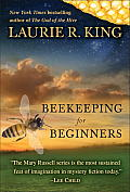 Beekeeping for Beginners (Short Story) Cover