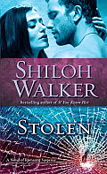 Stolen A Novel of Romantic Suspense