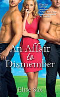 Affair to Dismember the Matchmaker Series