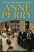 Dorchester Terrace: A Charlotte and Thomas Pitt Novel Cover