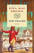 Fox Tracks A Novel