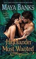 Highlander Most Wanted The Montgomerys & Armstrongs 02