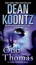 Odd Thomas (Odd Thomas Novels) Cover