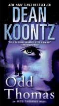 Odd Thomas An Odd Thomas Novel