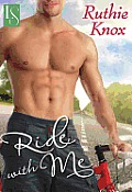 Ride with Me: A Loveswept Contemporary Romance Cover