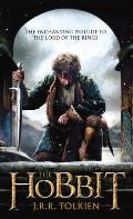 The Hobbit: Or, There and Back Again Cover
