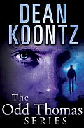 The Odd Thomas Series 4-Book Bundle: Odd Thomas, Forever Odd, Brother Odd, Odd Hours Cover