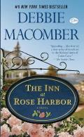 The Inn at Rose Harbor: A Novel Cover
