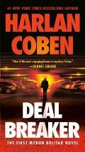 Deal Breaker The First Myron Bolitar Novel