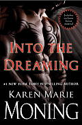 Into the Dreaming (with Bonus Material) Cover